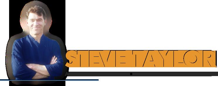 Steve Taylor Logo