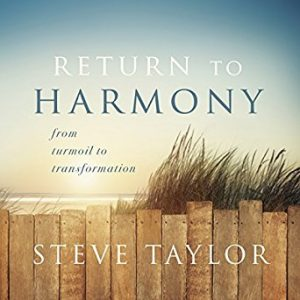 Return to Harmony Audio Course